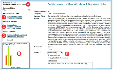 Reviewer Screen With Abstract Enhanced2 061818